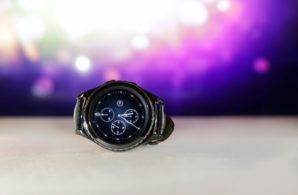 Samsung Gear iPhone