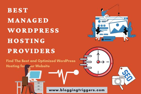 Best Managed WordPress Hosting Providers