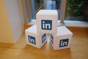 LinkedIn nonprofits