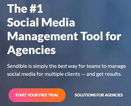 Best Social Media Marketing Tools the Experts Use