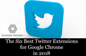 The Six Best Twitter Extensions for Google Chrome
