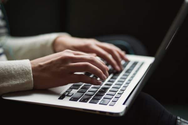 blogging good cause