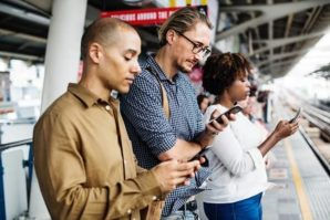 Apps to Help Curb Smartphone Addiction