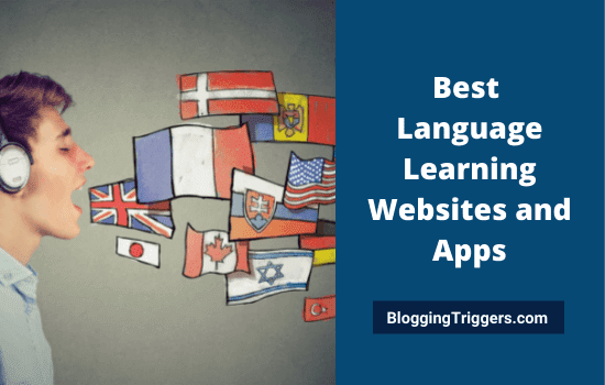 Best Language Learning Websites and Apps