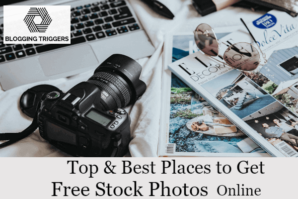 Best Places to Get Stunning Free Stock Photos