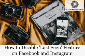 How to Disable 'Last Seen' Feature on Facebook and Instagram