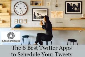 The 6 Best Twitter Apps to Schedule Tweets