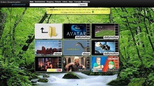Download Videos
