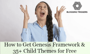 How to Get Genesis Framework and 35+ Child Themes for Free