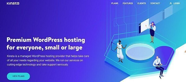 The 10 Best Managed WordPress Hosting Providers for 2021 5