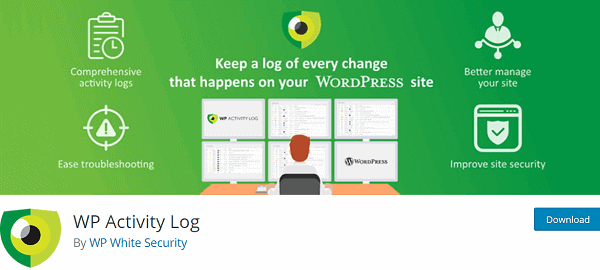 WP-Activity-Log