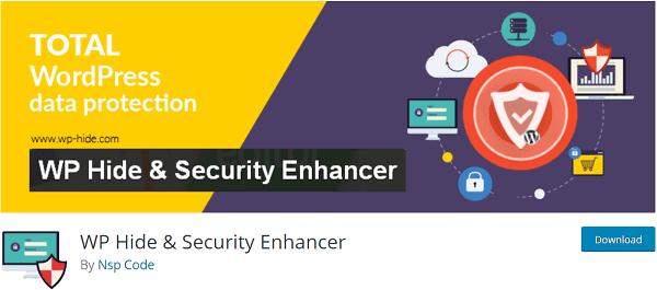 WP-Hide-Security-Enhancer