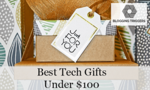 Must-Have Tech Gifts
