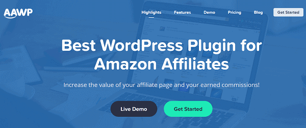 The 13 Best WordPress Affiliate Plugins and Tools to Make Money 1