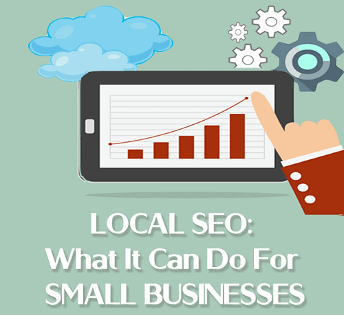 Local seo for business