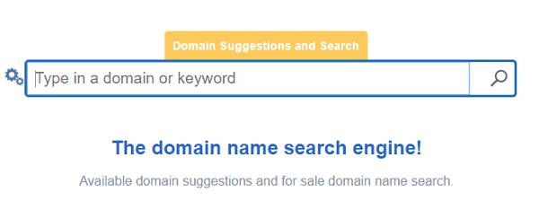 domain bot