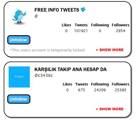 Best Twitter Unfollow Tools