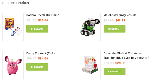 Related Amazon Products