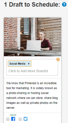 How to Schedule Pinterest Pins to Increase Your Website Traffic