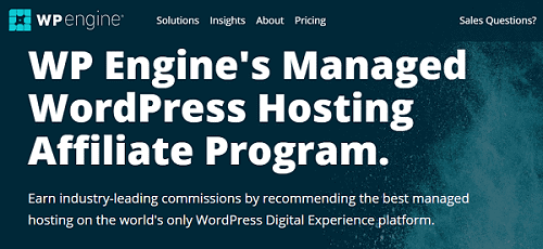 10 High-Paying Web Hosting Affiliate Programs