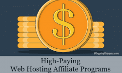 High-Paying Web Hosting Affiliate Programs