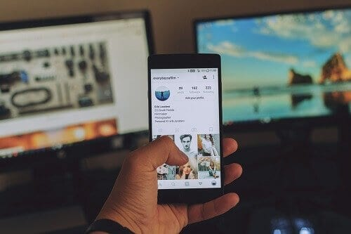 Top 5 Instagram Visual Content Trends