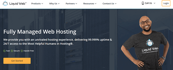 The 10 Best Managed WordPress Hosting Providers for 2021 3