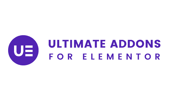 Ultimate Addons for Elementor 3