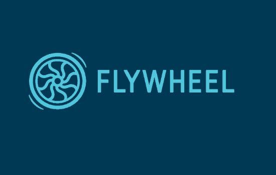 Flywheel 3