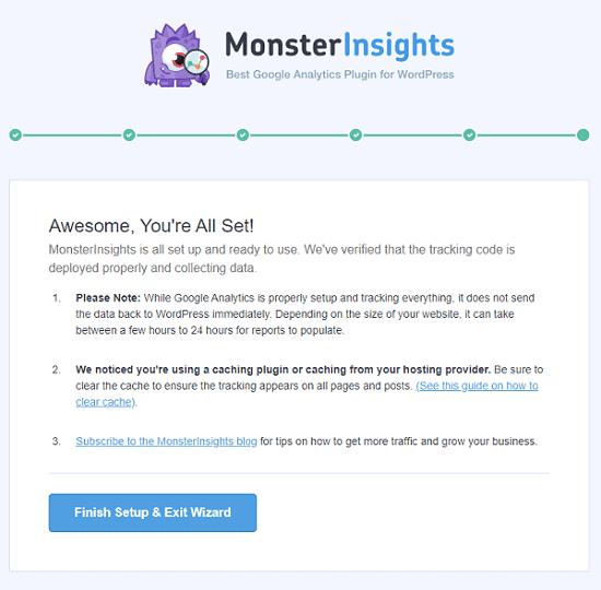 MonsterInsights-premium-free