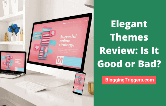 Elegant Themes Review Is It Good or Bad
