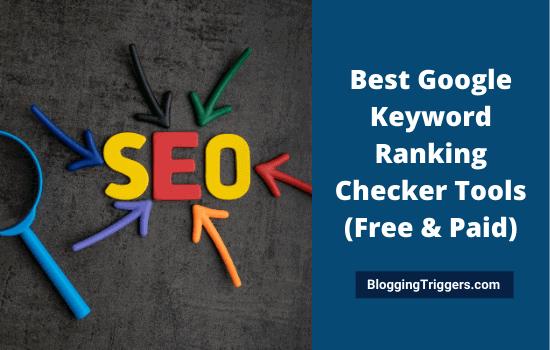Best-Google-Keyword-Ranking-Checker-Tools
