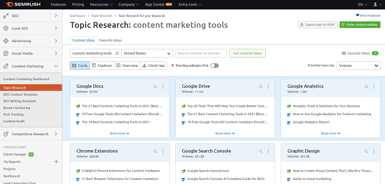 Semrush-content-marketing