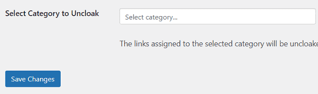 amazon link uncloaking